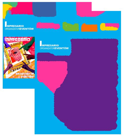 'Grupa Artystyczna' Advertising School Website Design